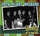 20TH FLIGHT ROCKERS : Quality Time