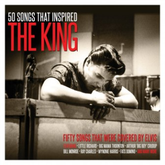 THE KING : 50 songs that inspired the ...