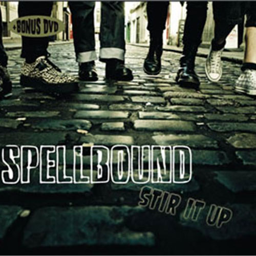 SPELLBOUND : Stir it up