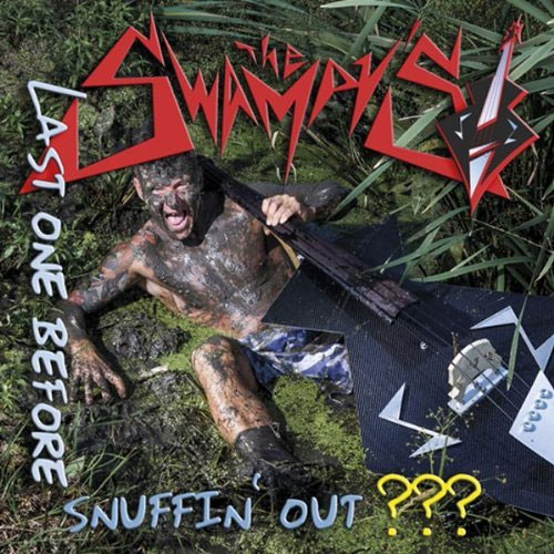 SWAMPYS, THE : Last on before snuffin' out ??