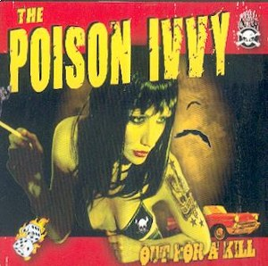 POISON IVY, THE : Out For A Kill