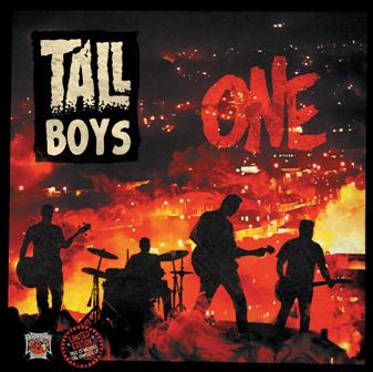 TALL BOYS : One