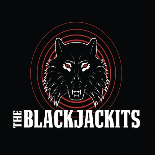 BLACKJACKITS, THE : The Blackjackits