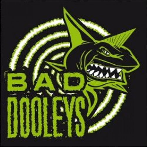 BAD  DOOLEYS : Wild wood