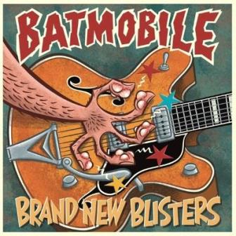 BATMOBILE : Brand New Blisters