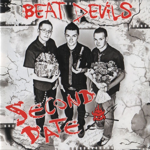 BEAT DEVILS : Second date