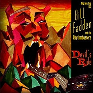 BILL FADDEN & THE RHYTHMBUSTERS : Devil's Ride