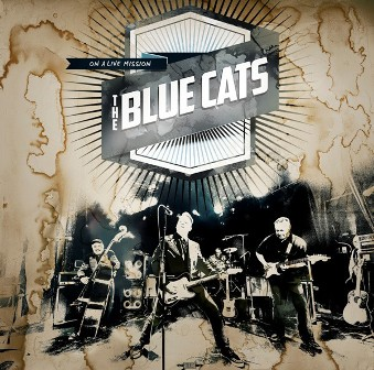 BLUE CATS, THE : On A Live Mission