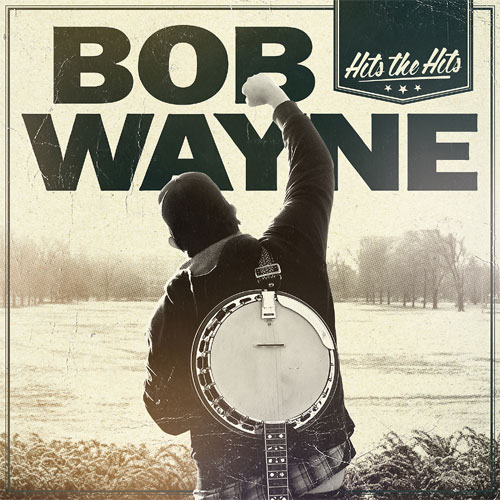 BOB WAYNE : Hits The Hits