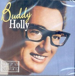 BUDDY HOLLY : Buddy Holly