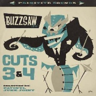 BUZZSAW : Joint Cuts 3 & 4