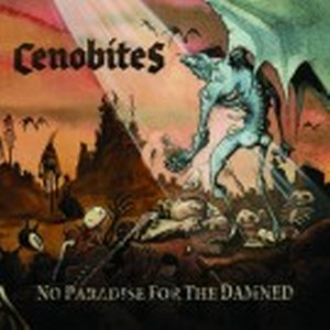CENOBITES : NO PARADISE FOR THE DAMNED