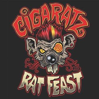 CIGARATZ : Rat Feast