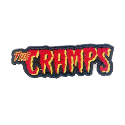 The Cramps Patch :
