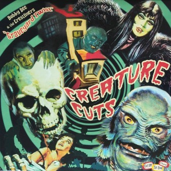 CREATURE CUTS : Volume 1