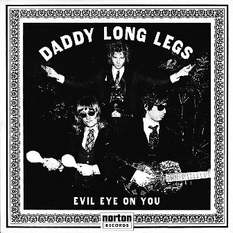 DADDY LONG LEGS : Evil Eye On You