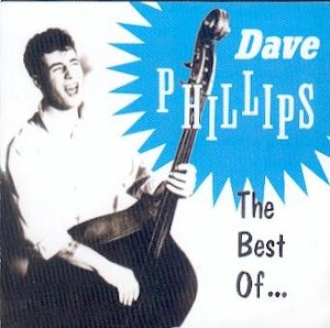 DAVE PHILLIPS : The Best Off....