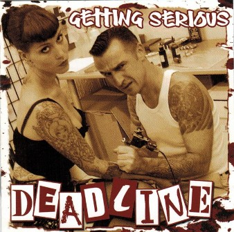 DEADLINE : Getting Serious