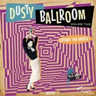 DUSTY BALLROOM : Volume 2