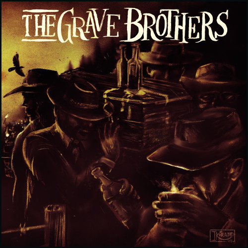 GRAVE BROTHERS, THE : The Grave Brothers