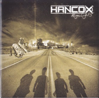HANCOX : Vegas Lights