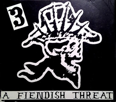 HANK III : A Fiendish Threat