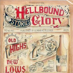 HELLBOUND GLORY : Old Highs and New Lows