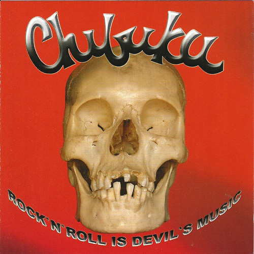 CHIBUKU : Rock'n Roll is Devil's Music