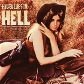 HILLBILLIES IN HELL : Volume 5