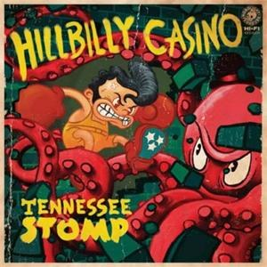 HILLBILLY CASINO: TENESSEE STOMP