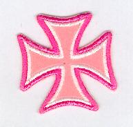 Iron Cross Patch mini 4 :