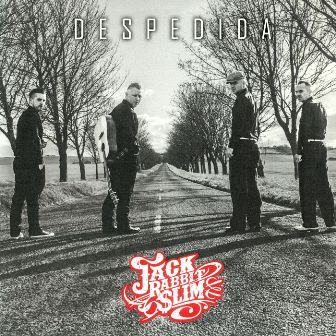 JACK RABBIT SLIM : Despedida