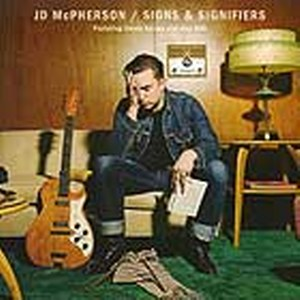 JD McPHERSON : Signs & Signifiers