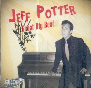 JEFF POTTER: GREAT BIG BEAT