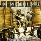 JOEL KAISER & THE DEVILS OWN: LEAVIN THIS LIFE BEH