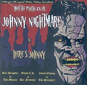 JOHNNY NIGHTMARE : JOHNNY NIGHTMARE