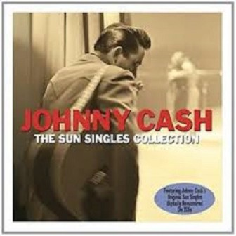 JOHNNY CASH : The Sun Singles Collection