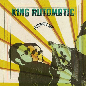 KING AUTOMATIC : Automatic ray