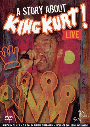 KING KURT : A Story About