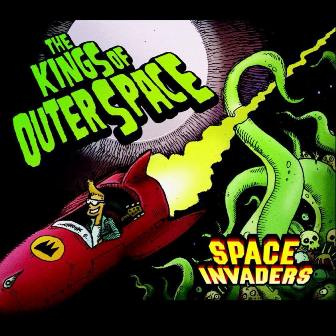 KINGS OF OUTER SPACE, THE : Space Invaders
