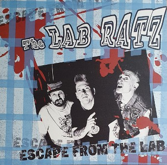 LAB RATZ, THE : Escape From The Lab