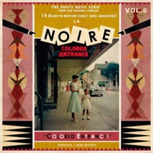 LA NOIRE : Vol. 6 - Colored Entrance!