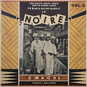 LA NOIRE : Vol 5 - Too many cooks !