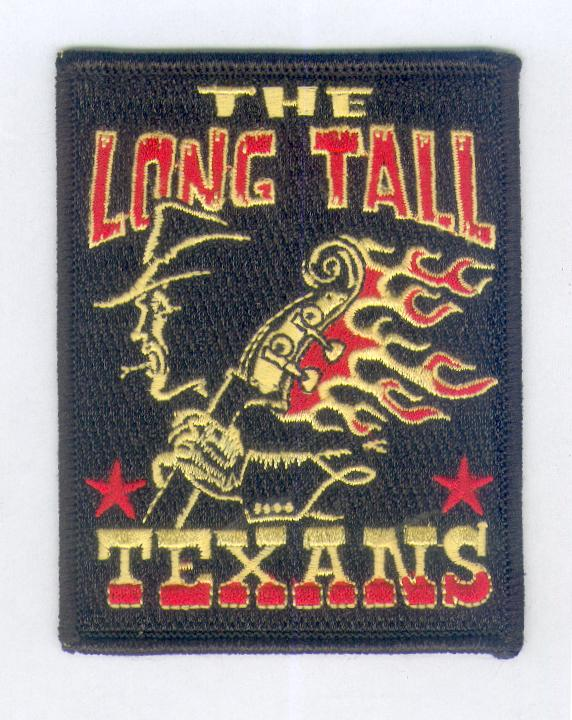 Long Tall Texans patch :