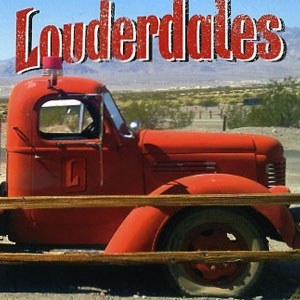 LOUDERDALES: : SONGS OF NO RETURN