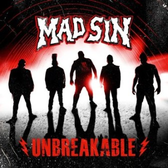 MAD SIN : Unbreakable