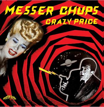 MESSER CHUPS : Crazy Price