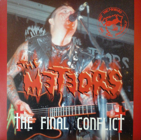 METEORS, THE : Final Conflict