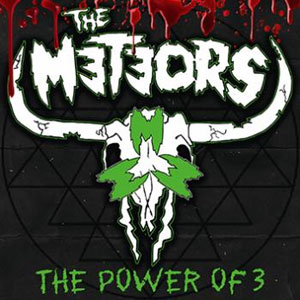 METEORS, THE : The power of 3