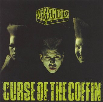 NEKROMANTIX : Curse Of The Coffin